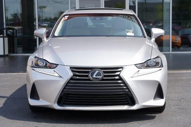 Used 2019 Lexus IS 300 for sale $34,991 at Gravity Autos Roswell in Roswell GA 30076 6