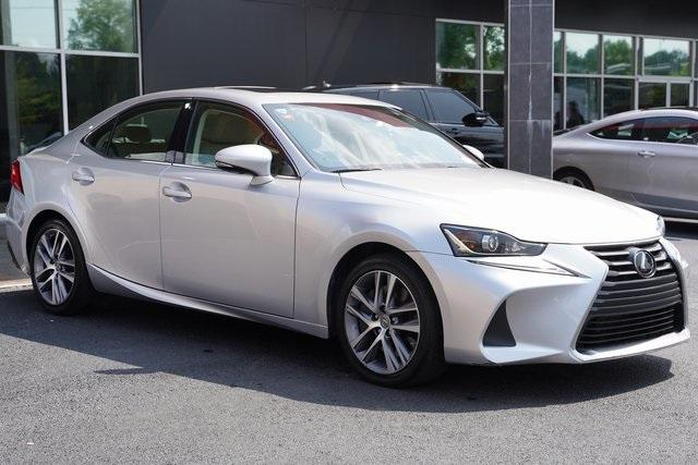 Used 2019 Lexus IS 300 for sale $34,991 at Gravity Autos Roswell in Roswell GA 30076 7