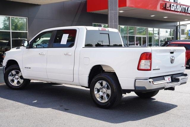 Used 2019 Ram 1500 Big Horn/Lone Star for sale $42,991 at Gravity Autos Roswell in Roswell GA 30076 11