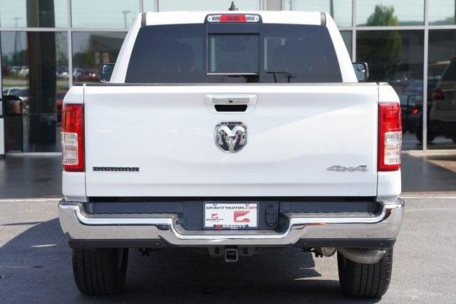Used 2019 Ram 1500 Big Horn/Lone Star for sale $42,991 at Gravity Autos Roswell in Roswell GA 30076 12