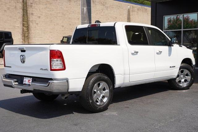Used 2019 Ram 1500 Big Horn/Lone Star for sale $42,991 at Gravity Autos Roswell in Roswell GA 30076 13