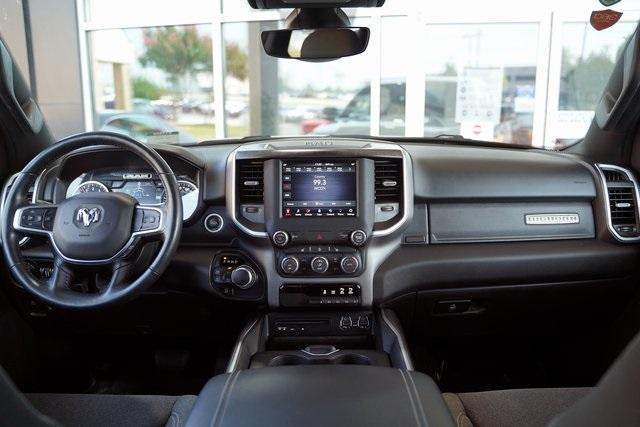 Used 2019 Ram 1500 Big Horn/Lone Star for sale $42,991 at Gravity Autos Roswell in Roswell GA 30076 15