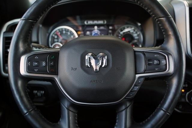 Used 2019 Ram 1500 Big Horn/Lone Star for sale $42,991 at Gravity Autos Roswell in Roswell GA 30076 16