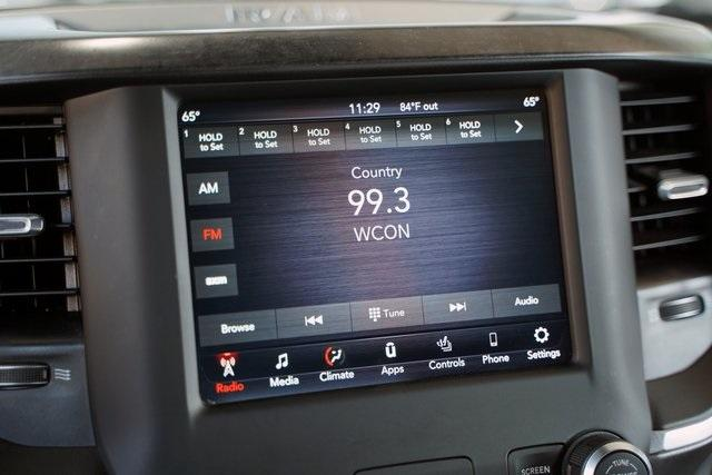 Used 2019 Ram 1500 Big Horn/Lone Star for sale $42,991 at Gravity Autos Roswell in Roswell GA 30076 20