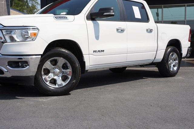 Used 2019 Ram 1500 Big Horn/Lone Star for sale $42,991 at Gravity Autos Roswell in Roswell GA 30076 3