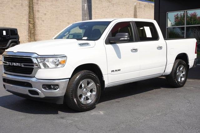 Used 2019 Ram 1500 Big Horn/Lone Star for sale $42,991 at Gravity Autos Roswell in Roswell GA 30076 5