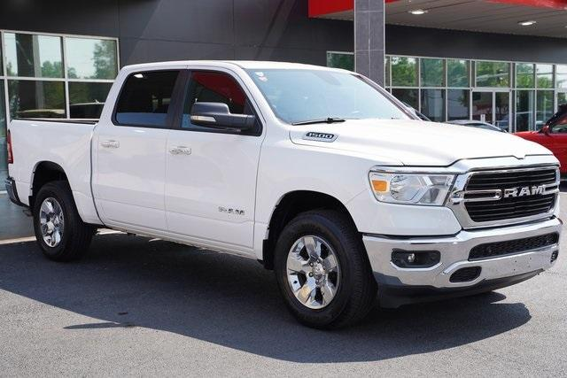 Used 2019 Ram 1500 Big Horn/Lone Star for sale $42,991 at Gravity Autos Roswell in Roswell GA 30076 7