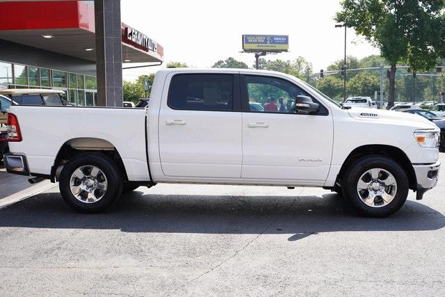 Used 2019 Ram 1500 Big Horn/Lone Star for sale $42,991 at Gravity Autos Roswell in Roswell GA 30076 8