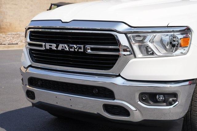 Used 2019 Ram 1500 Big Horn/Lone Star for sale $42,991 at Gravity Autos Roswell in Roswell GA 30076 9