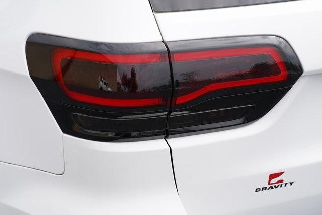 Used 2018 Jeep Grand Cherokee SRT for sale $64,992 at Gravity Autos Roswell in Roswell GA 30076 15