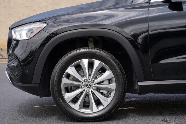 Used 2020 Mercedes-Benz GLE GLE 350 for sale $58,991 at Gravity Autos Roswell in Roswell GA 30076 10