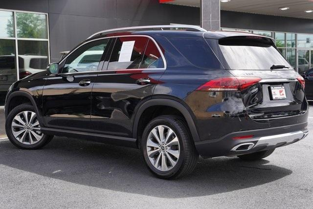 Used 2020 Mercedes-Benz GLE GLE 350 for sale $58,991 at Gravity Autos Roswell in Roswell GA 30076 11