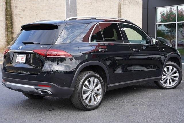 Used 2020 Mercedes-Benz GLE GLE 350 for sale $58,991 at Gravity Autos Roswell in Roswell GA 30076 13