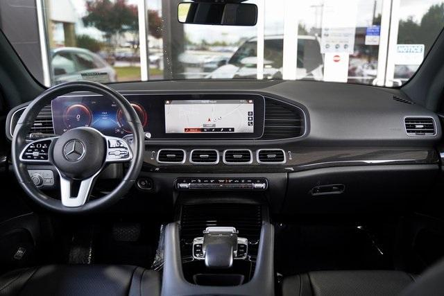 Used 2020 Mercedes-Benz GLE GLE 350 for sale $58,991 at Gravity Autos Roswell in Roswell GA 30076 15