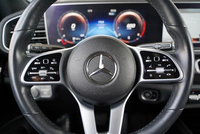 Used 2020 Mercedes-Benz GLE GLE 350 for sale $58,991 at Gravity Autos Roswell in Roswell GA 30076 16