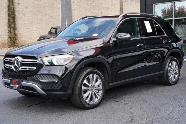 Used 2020 Mercedes-Benz GLE GLE 350 for sale $58,991 at Gravity Autos Roswell in Roswell GA 30076 5