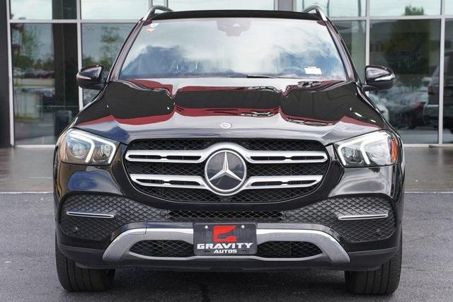 Used 2020 Mercedes-Benz GLE GLE 350 for sale $58,991 at Gravity Autos Roswell in Roswell GA 30076 6