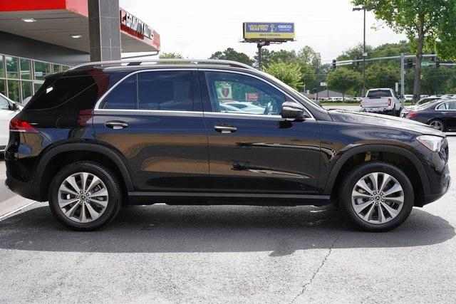 Used 2020 Mercedes-Benz GLE GLE 350 for sale $58,991 at Gravity Autos Roswell in Roswell GA 30076 8