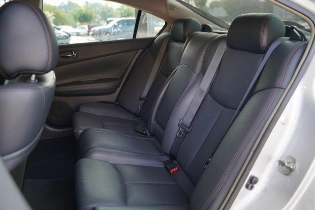 Used 2012 Nissan Maxima 3.5 SV for sale Sold at Gravity Autos Roswell in Roswell GA 30076 28