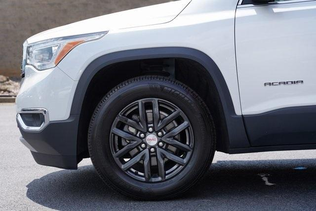 Used 2018 GMC Acadia SLT-1 for sale $35,991 at Gravity Autos Roswell in Roswell GA 30076 10