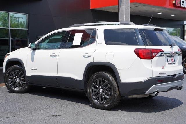 Used 2018 GMC Acadia SLT-1 for sale $35,991 at Gravity Autos Roswell in Roswell GA 30076 11