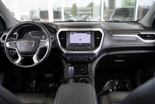 Used 2018 GMC Acadia SLT-1 for sale $35,991 at Gravity Autos Roswell in Roswell GA 30076 15