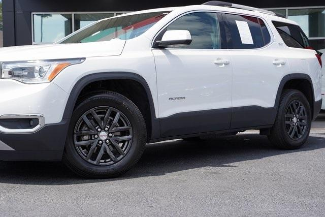 Used 2018 GMC Acadia SLT-1 for sale $35,991 at Gravity Autos Roswell in Roswell GA 30076 3