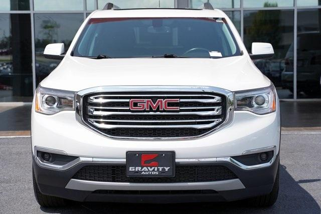 Used 2018 GMC Acadia SLT-1 for sale $35,991 at Gravity Autos Roswell in Roswell GA 30076 6