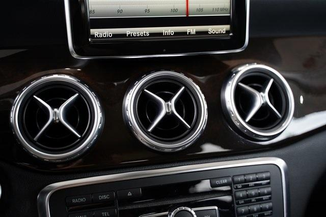 Used 2015 Mercedes-Benz GLA GLA 250 for sale $26,492 at Gravity Autos Roswell in Roswell GA 30076 21