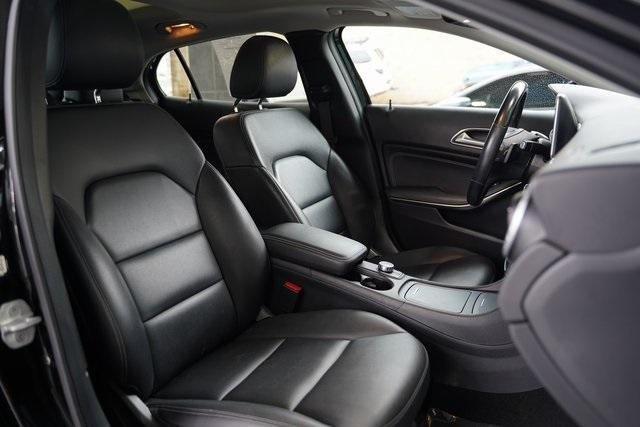 Used 2015 Mercedes-Benz GLA GLA 250 for sale $26,492 at Gravity Autos Roswell in Roswell GA 30076 27
