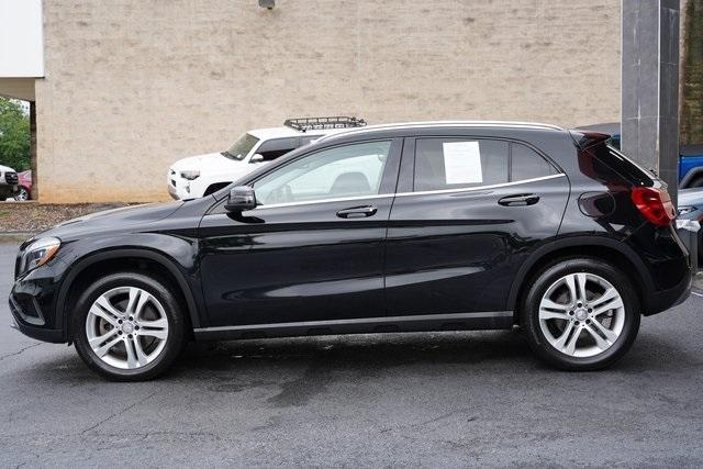 Used 2015 Mercedes-Benz GLA GLA 250 for sale $26,492 at Gravity Autos Roswell in Roswell GA 30076 4