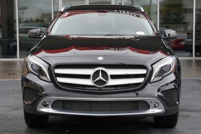 Used 2015 Mercedes-Benz GLA GLA 250 for sale $26,492 at Gravity Autos Roswell in Roswell GA 30076 6