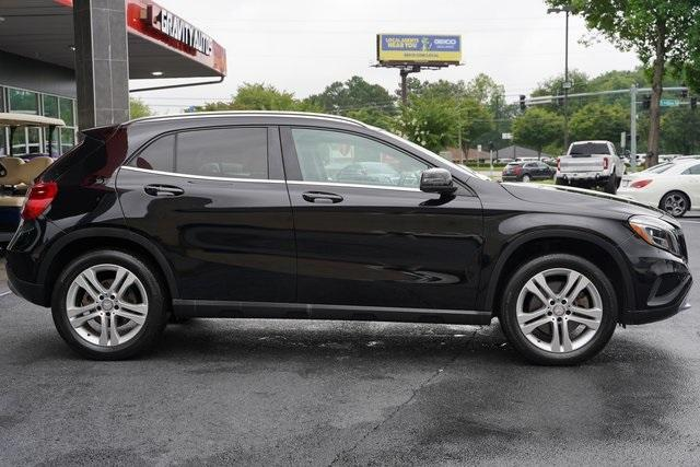 Used 2015 Mercedes-Benz GLA GLA 250 for sale $26,492 at Gravity Autos Roswell in Roswell GA 30076 8