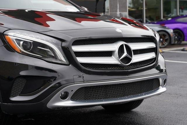 Used 2015 Mercedes-Benz GLA GLA 250 for sale $26,492 at Gravity Autos Roswell in Roswell GA 30076 9