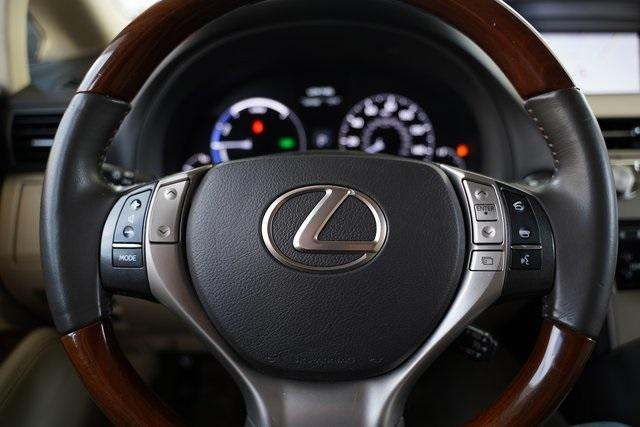 Used 2013 Lexus RX 450h for sale $17,992 at Gravity Autos Roswell in Roswell GA 30076 15