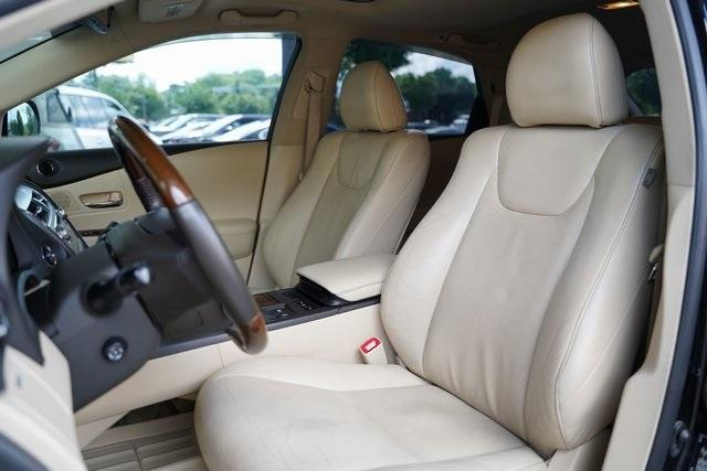 Used 2013 Lexus RX 450h for sale $17,992 at Gravity Autos Roswell in Roswell GA 30076 27