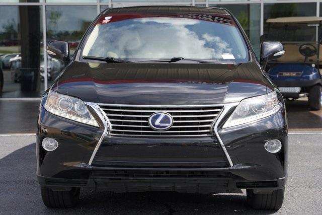 Used 2013 Lexus RX 450h for sale $17,992 at Gravity Autos Roswell in Roswell GA 30076 6