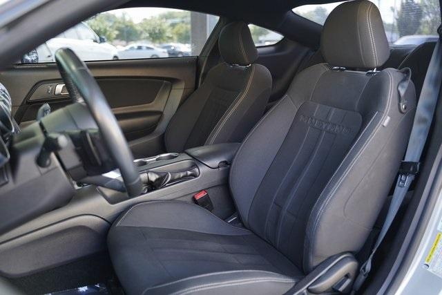 Used 2018 Ford Mustang EcoBoost for sale $28,492 at Gravity Autos Roswell in Roswell GA 30076 27
