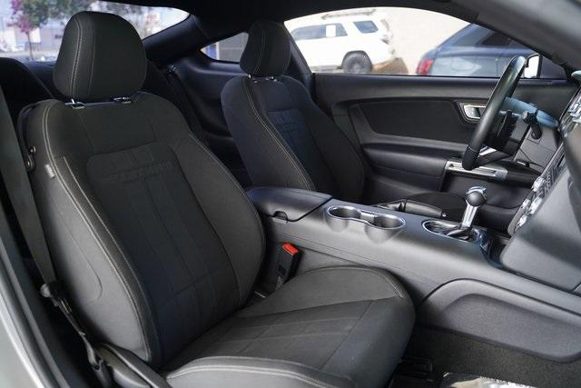 Used 2018 Ford Mustang EcoBoost for sale $28,492 at Gravity Autos Roswell in Roswell GA 30076 28