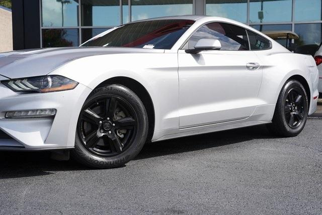 Used 2018 Ford Mustang EcoBoost for sale $28,492 at Gravity Autos Roswell in Roswell GA 30076 3
