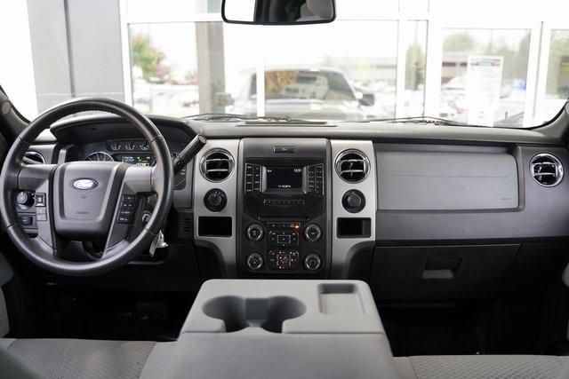 Used 2014 Ford F-150 XLT for sale $21,992 at Gravity Autos Roswell in Roswell GA 30076 14