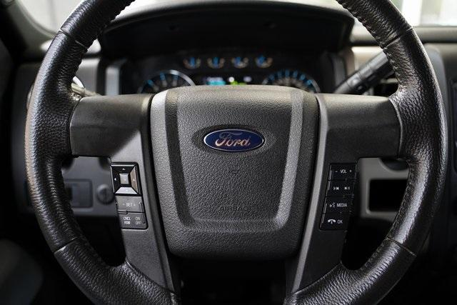 Used 2014 Ford F-150 XLT for sale $21,992 at Gravity Autos Roswell in Roswell GA 30076 15