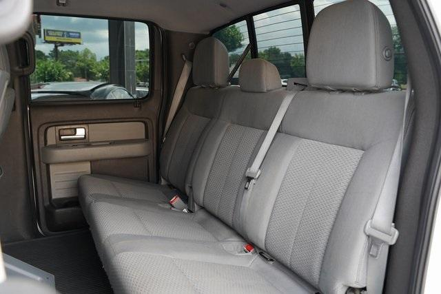 Used 2014 Ford F-150 XLT for sale $21,992 at Gravity Autos Roswell in Roswell GA 30076 27