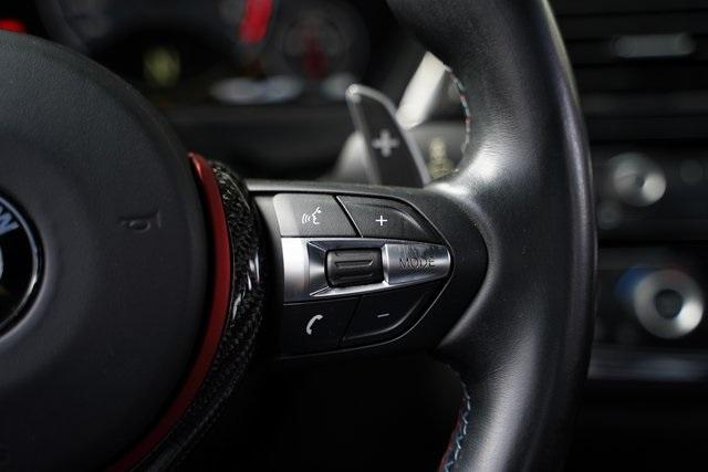 Used 2015 BMW M3 Base for sale $49,996 at Gravity Autos Roswell in Roswell GA 30076 18