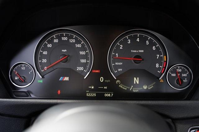 Used 2015 BMW M3 Base for sale $49,996 at Gravity Autos Roswell in Roswell GA 30076 20