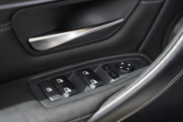 Used 2015 BMW M3 Base for sale $49,996 at Gravity Autos Roswell in Roswell GA 30076 32