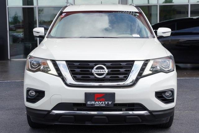 Used 2017 Nissan Pathfinder SV for sale $24,991 at Gravity Autos Roswell in Roswell GA 30076 6