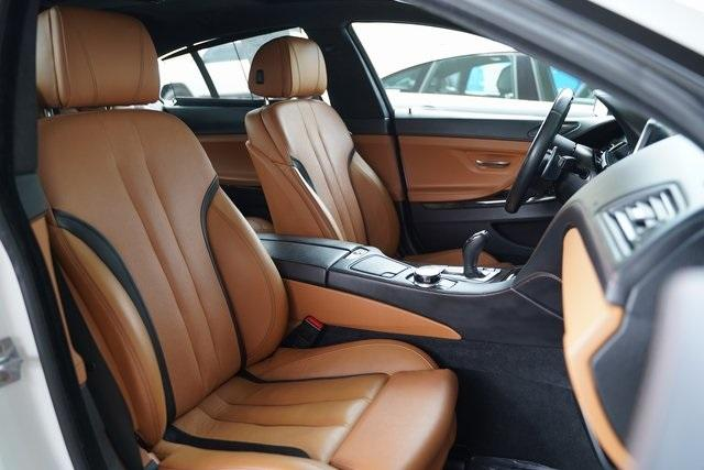 Used 2017 BMW 6 Series 640i xDrive Gran Coupe for sale $44,991 at Gravity Autos Roswell in Roswell GA 30076 31