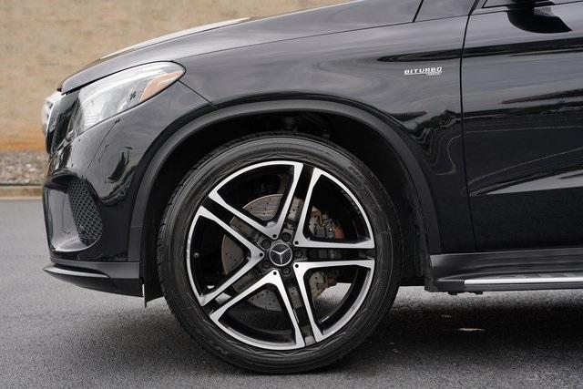 Used 2019 Mercedes-Benz GLE GLE 43 AMG for sale $64,991 at Gravity Autos Roswell in Roswell GA 30076 11