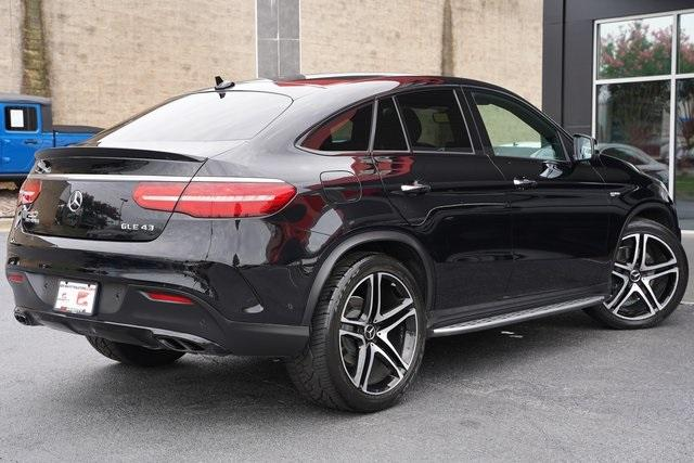 Used 2019 Mercedes-Benz GLE GLE 43 AMG for sale $64,991 at Gravity Autos Roswell in Roswell GA 30076 14